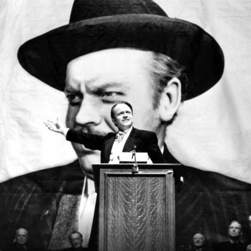 فیلم Citizen Kane