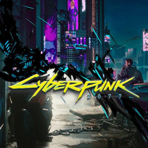 گیمپلی Cyberpunk 2077 روی PS4