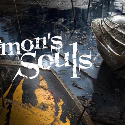 بازی Demon's Souls