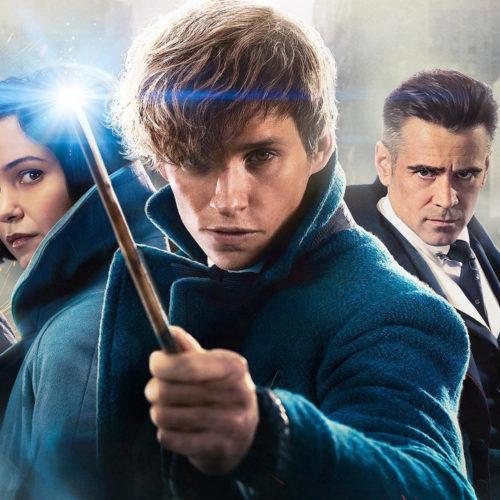 تاریخ اکران جدید Fantastic Beasts 3