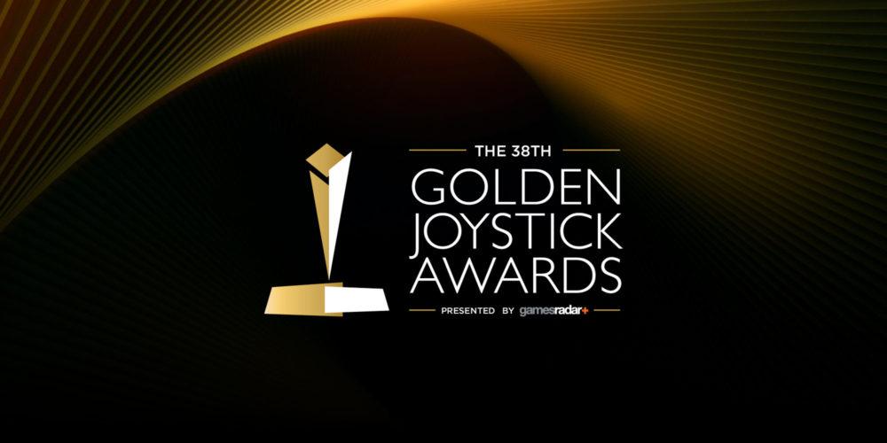برندگان Golden Joystick Awards 2020