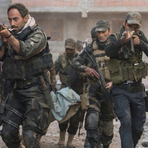 فیلم عراقی Mosul