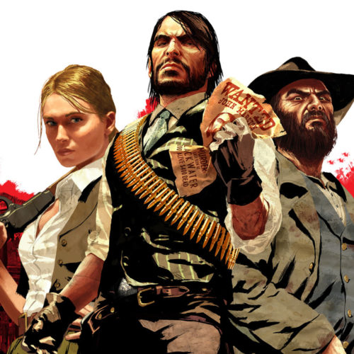 انتشار Red Dead Redemption: The Outlaws Collection
