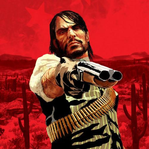 نسخهی ریمستر Red Dead Redemption