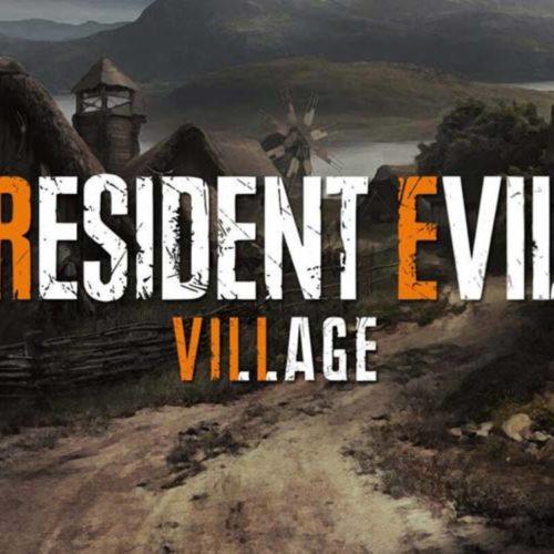 کیفیت Resident Evil Village روی پلیاستیشن 5