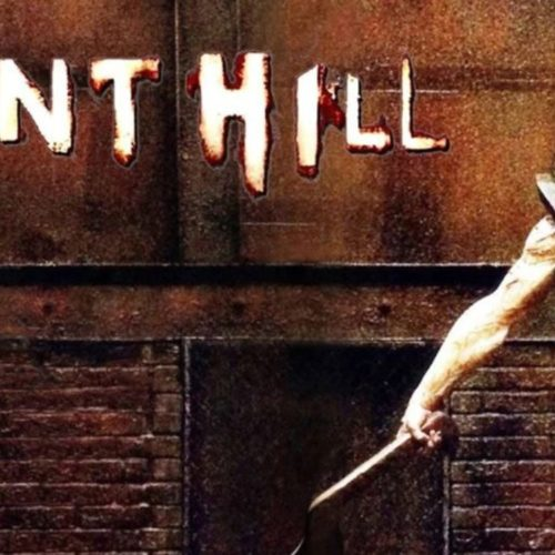 ریبوت Silent Hill