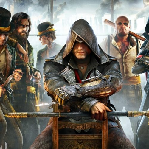 Assassin's Creed Syndicate روی پلی‌استیشن 5