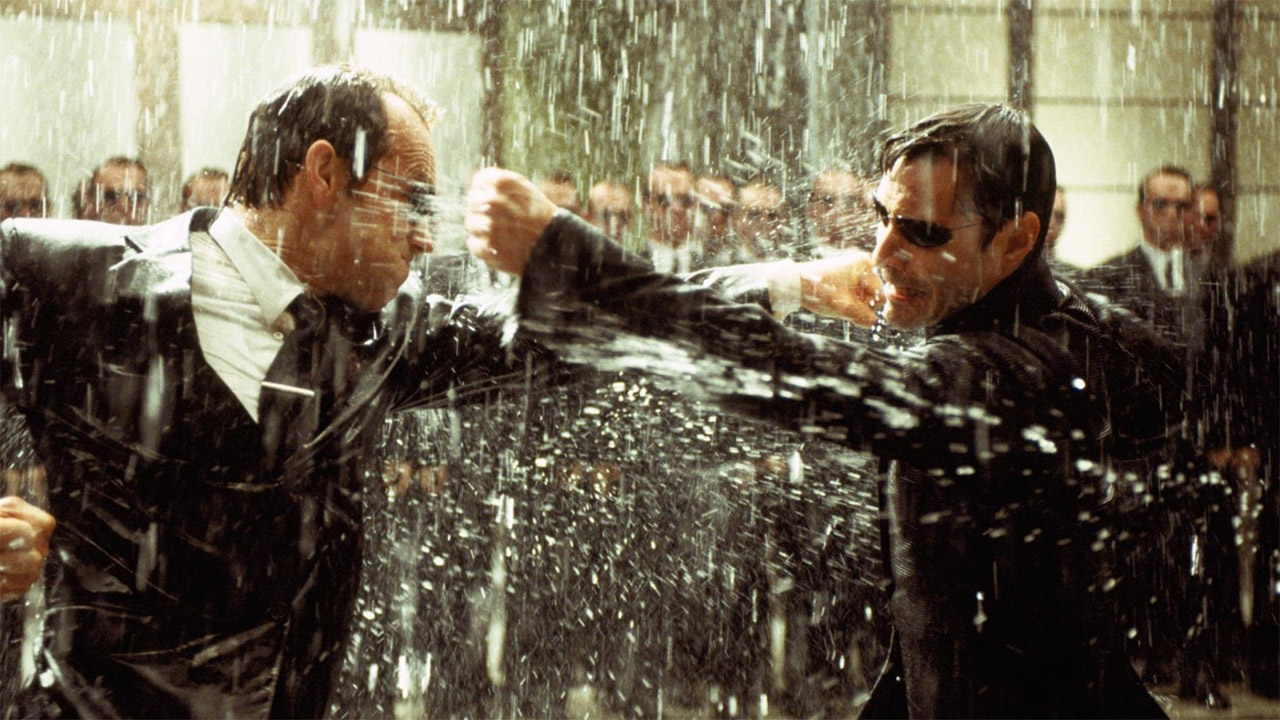داستان فیلم The Matrix 4