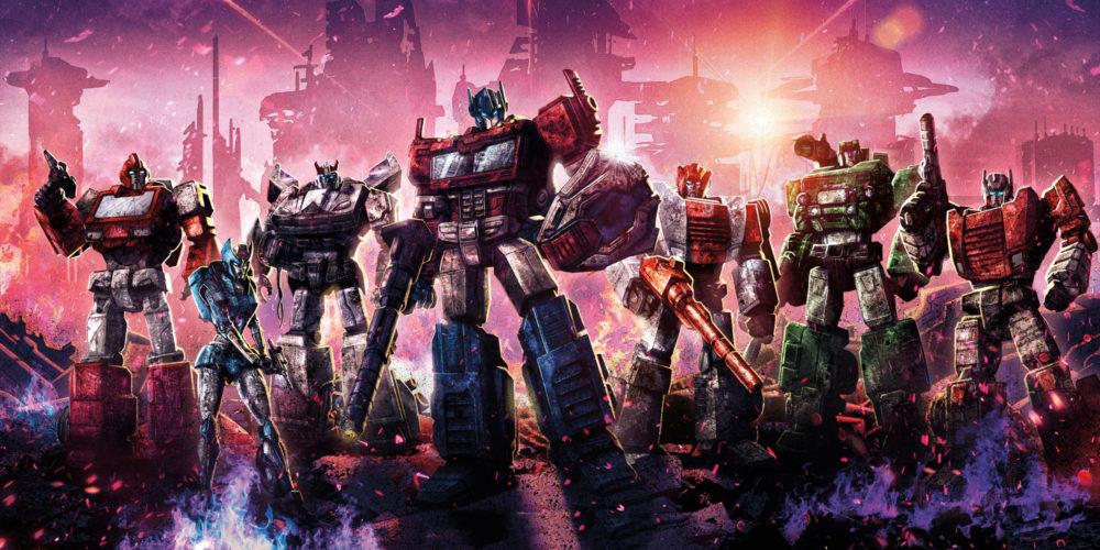 تاریخ انتشار Transformers: War For Cybertron Earthrise