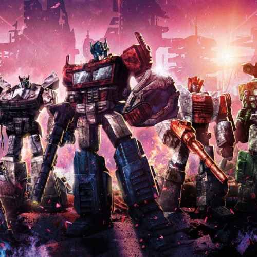 تاریخ انتشار Transformers: War For Cybertron Earthrise