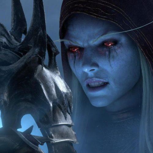فروش World of Warcraft: Shadowlands