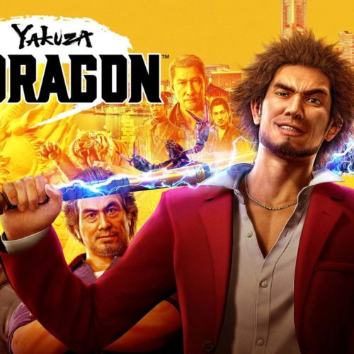 بررسی بازی Yakuza: Like A Dragon