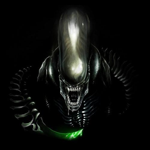 آیندهی سریال Alien