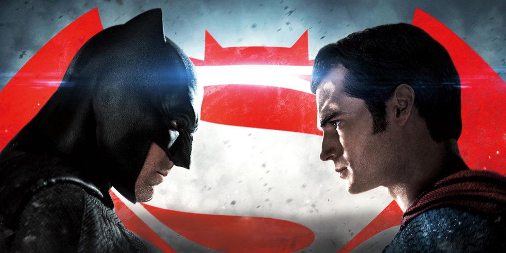 ریمستر فیلم Batman V Superman: Dawn of Justice