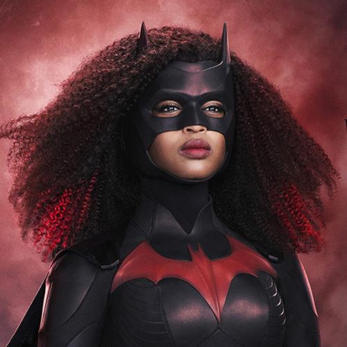 تازهترین ویدیوی پشت صحنهی Batwoman