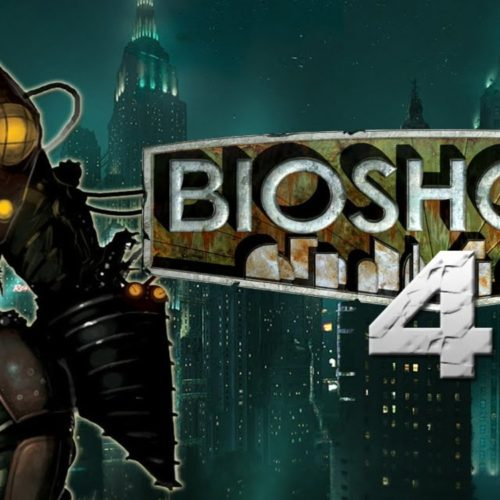 Bioshock جدید