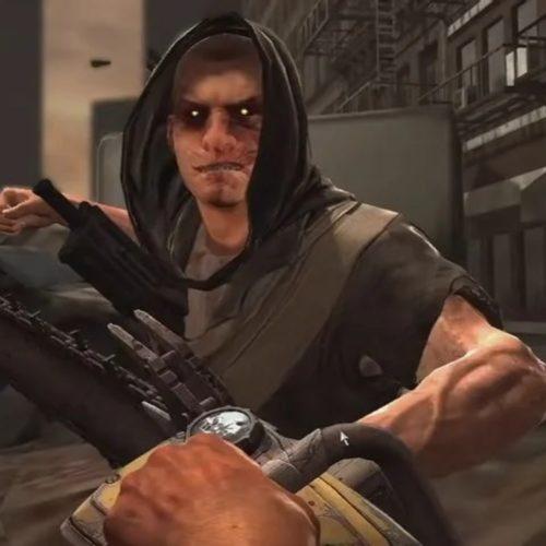 بازی Doom 4
