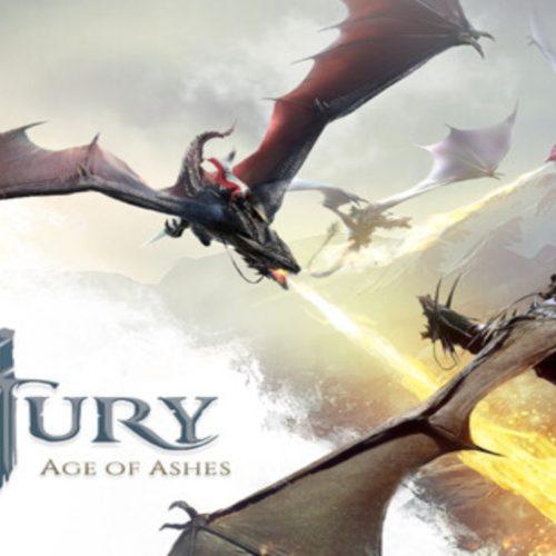 بازی Century: Age of Ashes برای رایانههای شخصی معرفی شد
