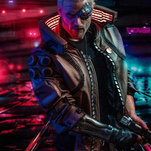 شکایت سازندگان Cyberpunk 2077