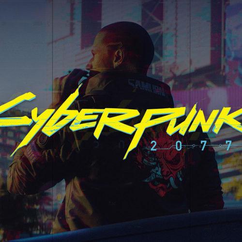 تریلر زمان انتشار بازی Cyberpunk 2077