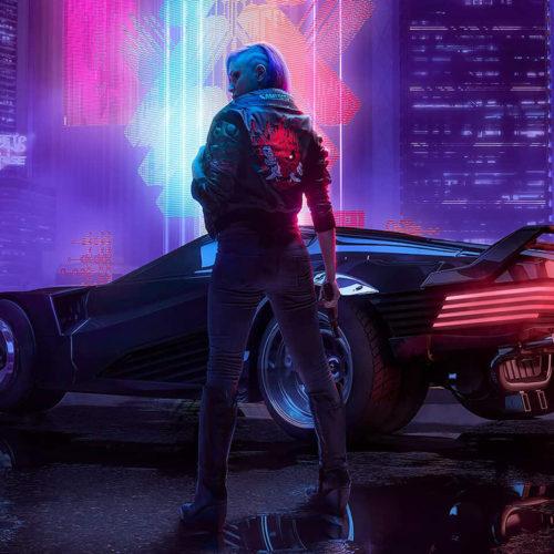 نمرات Cyberpunk 2077