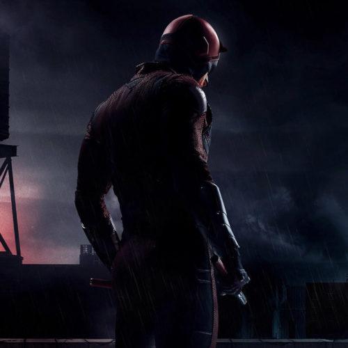 بازگشت دردویل در Spider-Man 3