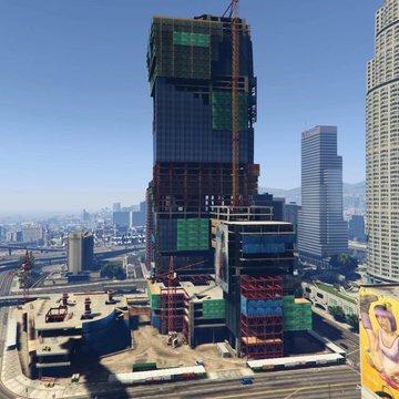 شایعه بازی GTA VI
