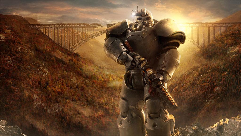 اقتباس فیلمی Fallout