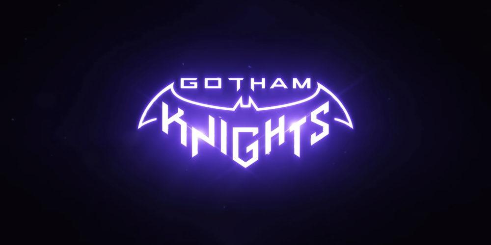 آیتمهای تبلیغاتی Gotham Knights