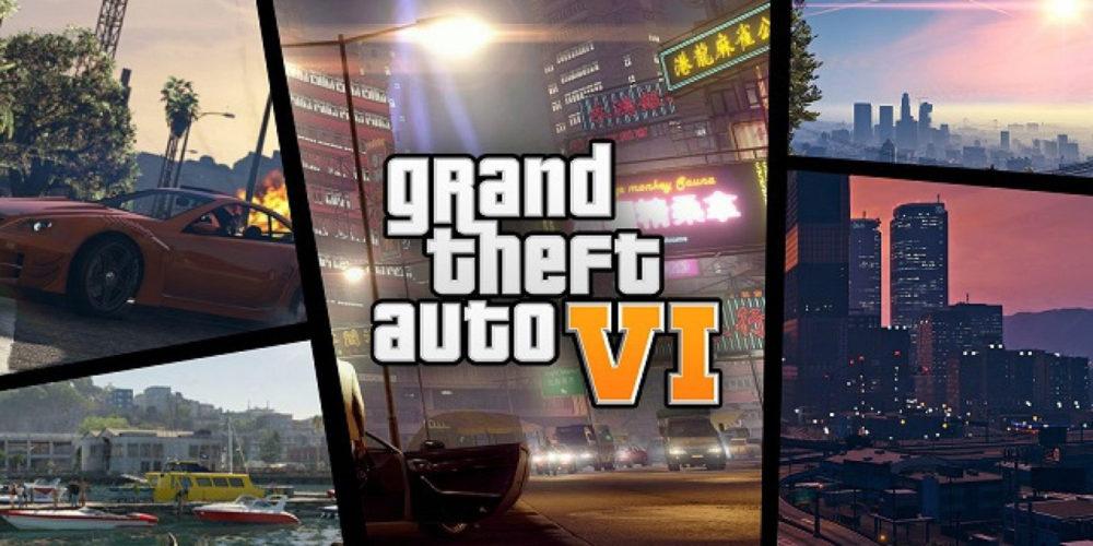 بازی GTA VI