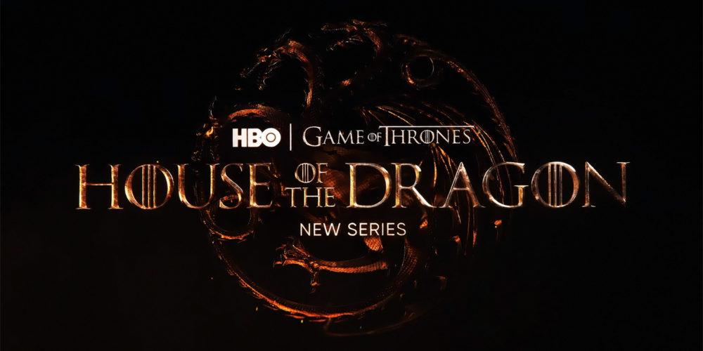 سال انتشار سریال House of the Dragon