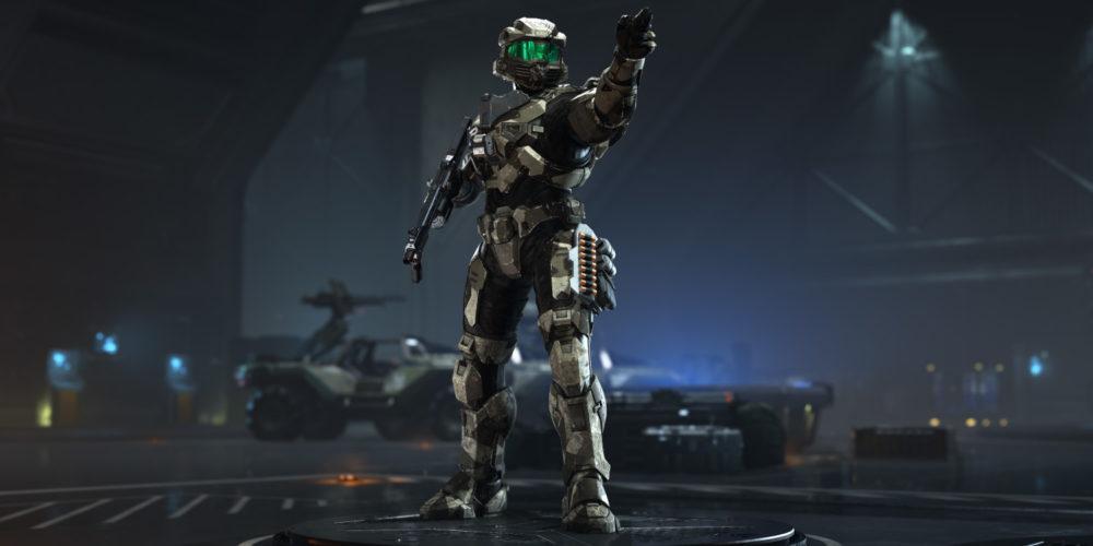 بازهی انتشار Halo Infinite