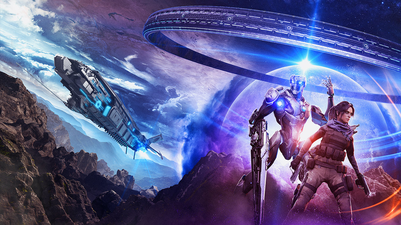 رمان Halo: Point of Light