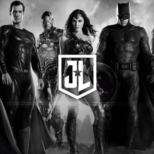 تاریخ عرضه‌ی Zack Snyder's Justice League