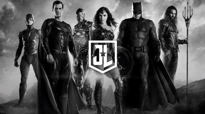 تاریخ عرضهی Zack Snyder's Justice League