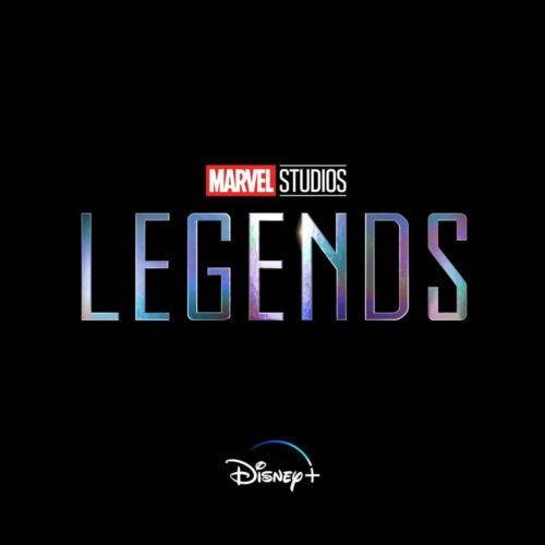 سریال Marvel Studios: Legends
