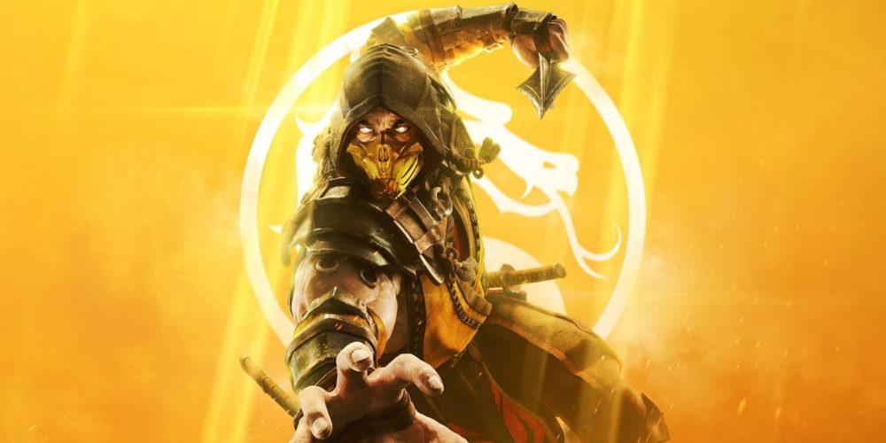 شخصیت جدید Mortal Kombat 11