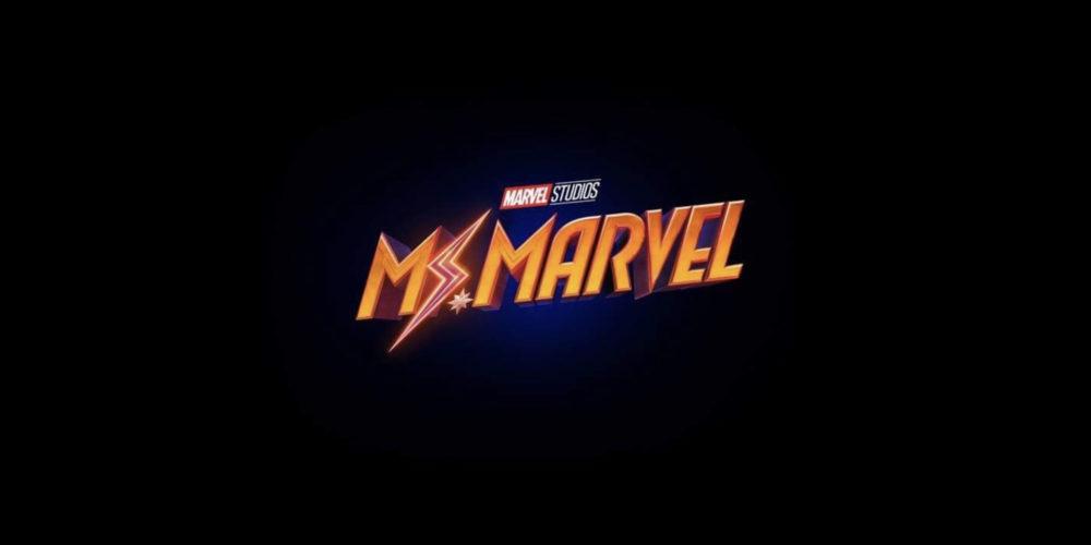 زمان حدودی پخش Ms. Marvel