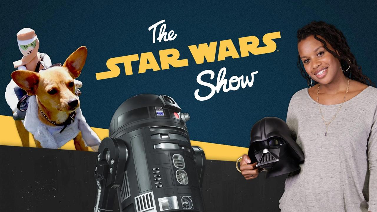 تهیهکنندهی Star Wars Rebels