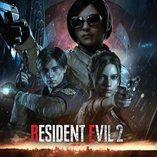 تاریخ انتشار ریبوت فیلم Resident Evil
