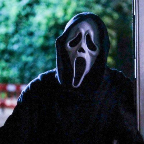 فیلم مورد انتظار Scream