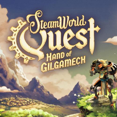 نسخهی SteamWorld