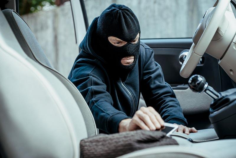 گوشی های دزدی