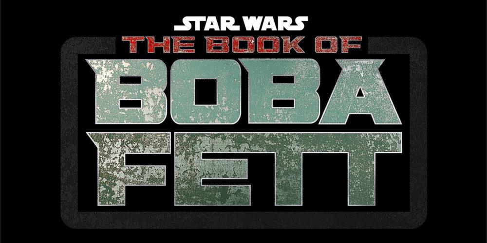 سریال The Book of Boba Fett