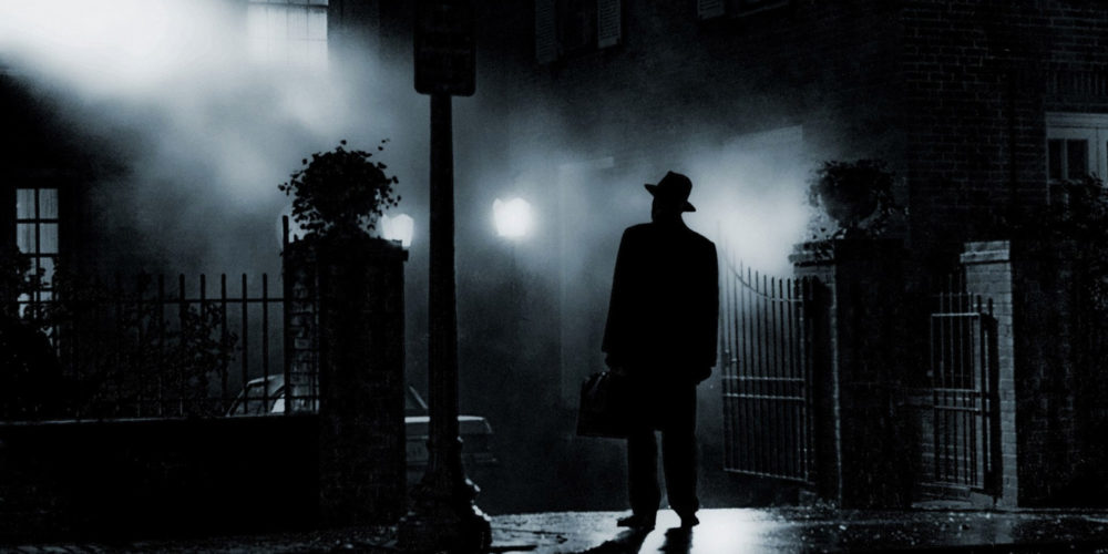 کارگردان The Exorcist