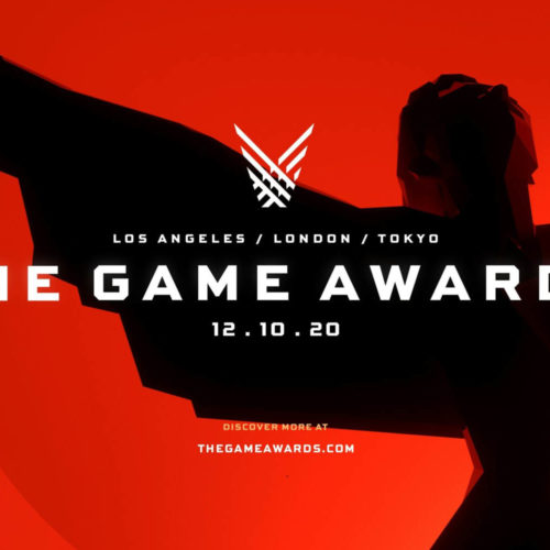 برندگان The Game Awards 2020