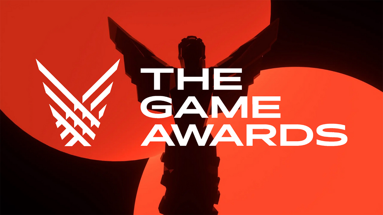 مراسم The Game Awards