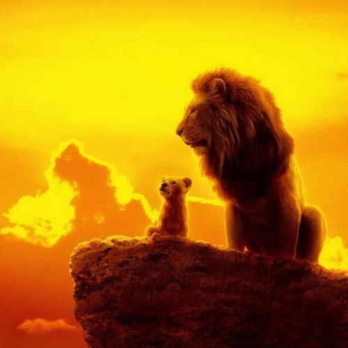 فیلمنامهی The Lion King 2