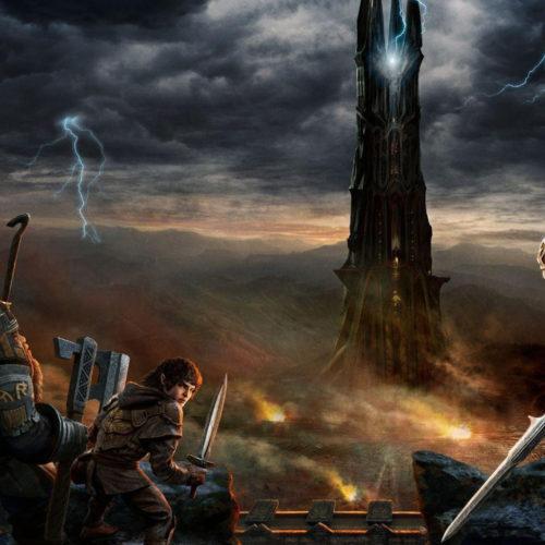 اطلاعات جدیدی از سریال The Lord of the Rings