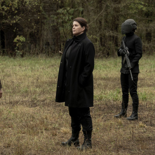 نخستین تیزر فصل دوم The Walking Dead: World Beyond
